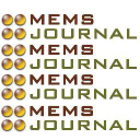 MEMS Journal, Inc. logo