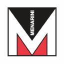 Grupo Menarini logo icon