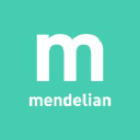 Mendelian logo icon