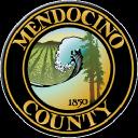 Mendocino County logo icon