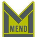 Mend Services LLC logo