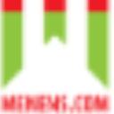 MENENS Personeelsdiensten logo