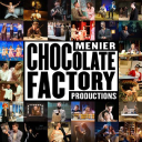 Chocolate Factory logo icon