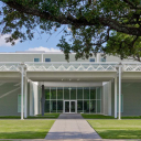 The Menil Collection Company Logo