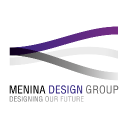 Menina Design Group logo