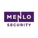 Menlo Security logo icon