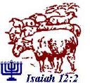 MENORAH -Menorah Ministries- logo