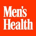 Men's Health logo icon