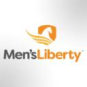Mens Liberty logo icon