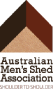 Men 'S Shed logo icon