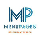 Menu Pages Restaurant Search logo icon