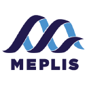 Meplis - Health Collaboration Platform logo