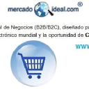 Mercado Ideal logo icon