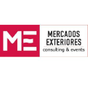 MERCADOS EXTERIORES, C&E logo