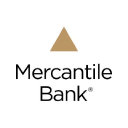 Mercantile Bank logo icon