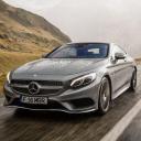 Mercedes Blog logo icon