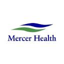 Mercer Health logo icon