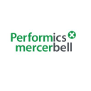 Mercer Bell logo icon