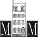 Merchant's House Museum logo