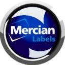 Mercian Labels logo icon
