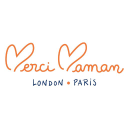 Read Merci Maman - Personalised Gifts Reviews