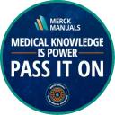 Merck Manual Pro