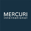 Mercuri International logo icon