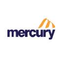 Mercury Construction SW Ltd logo