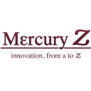 Mercury Z logo icon