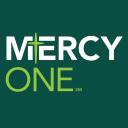 Mercy Clinton Company Logo