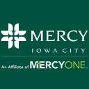 Mercy Iowa City logo