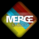 MERGE studio Prague logo
