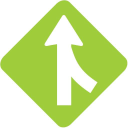 Merge Lane logo icon