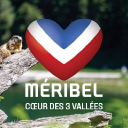 Meribel logo icon