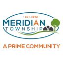 Meridian Township logo