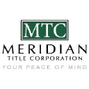 Meridian Title