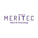 Meritec logo icon