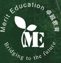 Merit Education logo