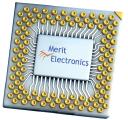 Merit Electronics Corporation logo
