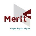 Merit Resource Group Inc logo