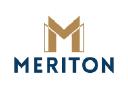 Meriton Suites logo icon