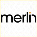 Merlin International logo icon