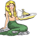 Mermaid Marine Service Inc logo