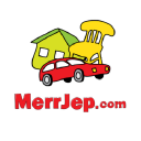 Merr Jep logo icon
