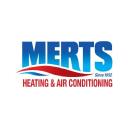 Merts Heating logo