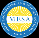 MESA Charter High School logo