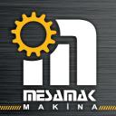 MESAMAK logo