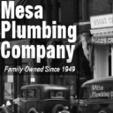 Mesa Plumbing Company logo