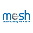Mesh Computers logo icon