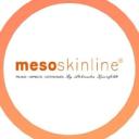 Logo of mesoskinline ApS
